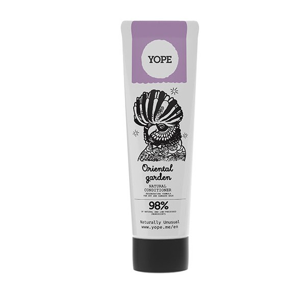 YOPE ORIENTAL GARDEN CONDITIONER, 170ml