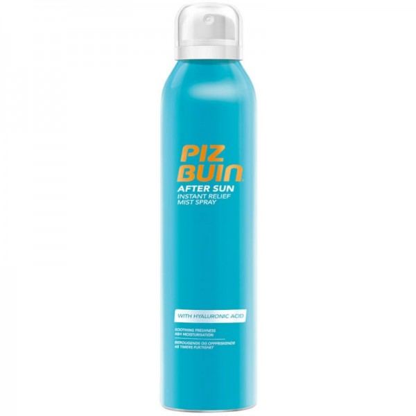 PIZ BUIN BRUMA AFTER SUN ALIVIO INMEDIATO, 200ml