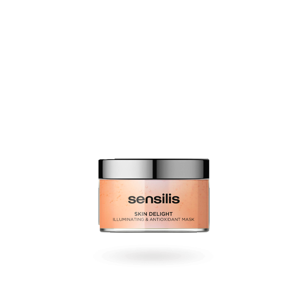 SENSILIS SKIN DELIGHT MASCARILLA, 150ml