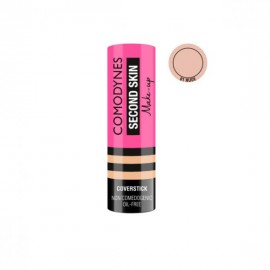 COMODYNES COVERSTICK MAKE-UP 01- NUDE