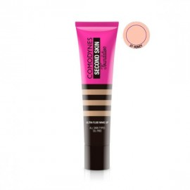 COMODYNES ULTRA-FLUID MAKE UP