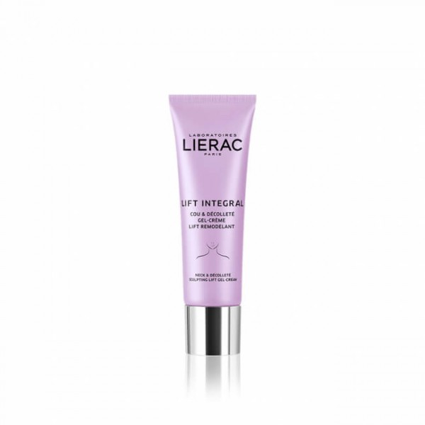 LIFTISSIME GEL REDENSIFICANTE CUELLO & ESCOTE LIERAC 50ml