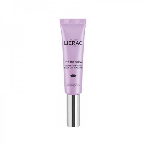 LIERAC LIFT INTEGRAL BÁLSAMO DE LABIOS & CONTORNO ANTI EDAD LIFTING, 15ml