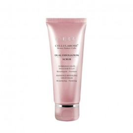 BY TERRY CELLULAROSE DUAL EXFOLIATION SCRUB RESURFACING PURIFYING RADIANCE, 100grs