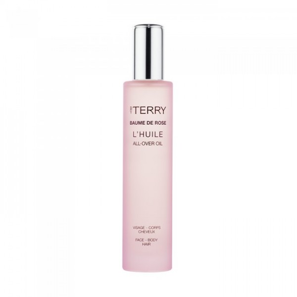 BY TERRY BAUME DE ROSE ALL-OVER OIL PARA CARA, CUERPO & CABELLO, 100ml
