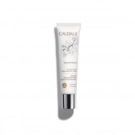 VINOPERFECT FLUIDO CON COLOR PIEL PERFECTA FPS20 TONO LIGHT CAUDALIE 40ML