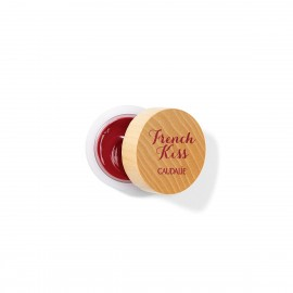 CAUDALIE BÁLSAMO CON COLOR PARA LABIOS ADDICTION FRENCH KISS ROJO FRAMBUESA, 7,5ML