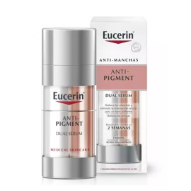EUCERIN Anti-Pigment Dual Serum, 30ml