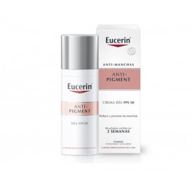 EUCERIN Anti-Pigment Día FPS 30, 50ml