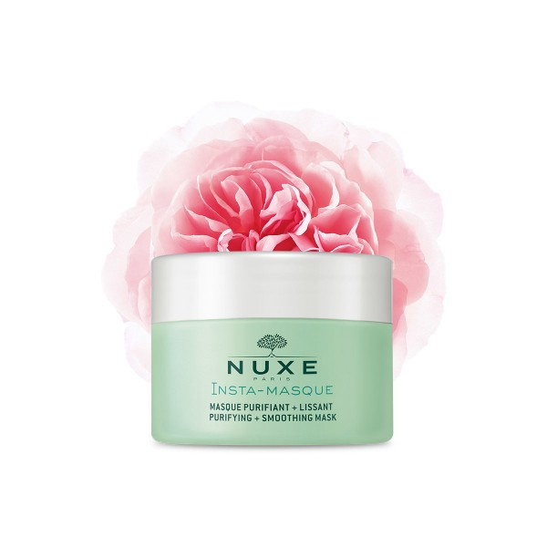 NUXE MASCARILLA PURIFICANTE INSTA MASK, 50ml