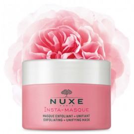NUXE MASCARILLA EXFOLIANTE-UNIFICADORA INSTA MASK, 50ml