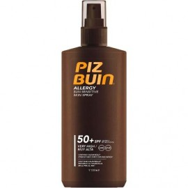 PIZ BUIN ALLERGY SUN SENSITIVE SPRAY SPF50 200ml