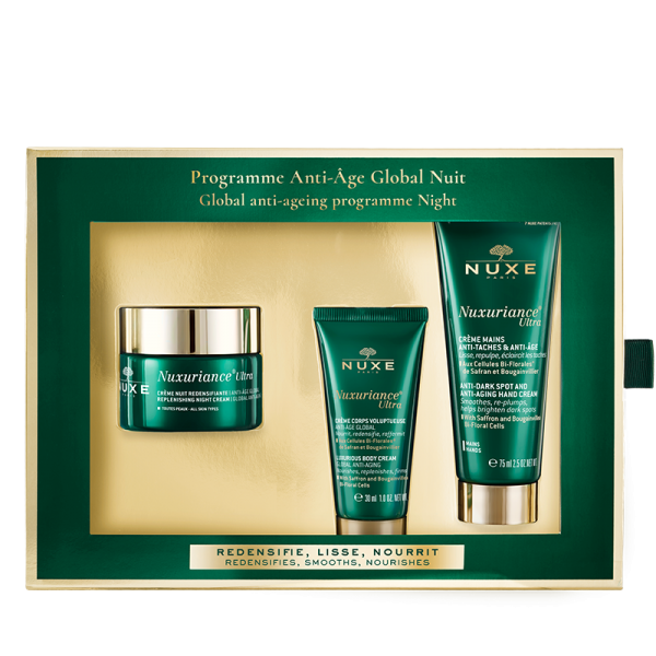 NUXE NUXURIANCE ULTRA CREMA RICA, 50ML