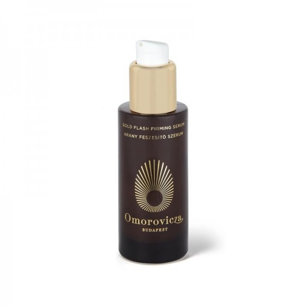 OMOROVICZA GOLD FLASH FIRMING SERUM, 30ml