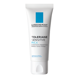 Crema Toleriane Sensitive Rica, 40ml