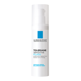 Fluido Toleriane Sensitive, 40ml