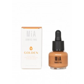 Gotas de color Tono Golden, 15ml
