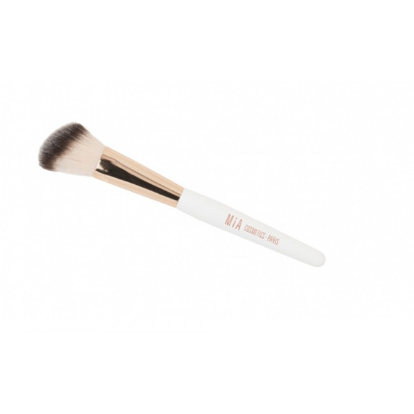 Brocha Para Colorete Blush Brush