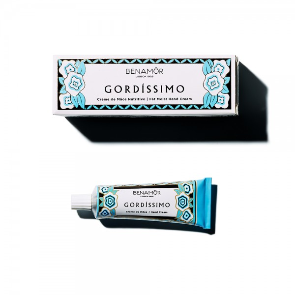 Crema de Manos Gordissimo, 30ml