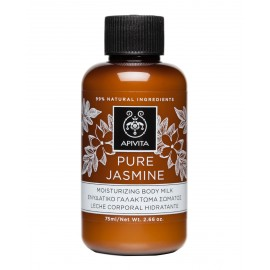 Mini Body Milk Pure Jasmine, 75ml