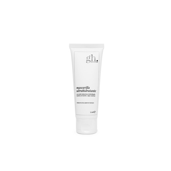 Mascarilla Ultrahidratante, 75ml