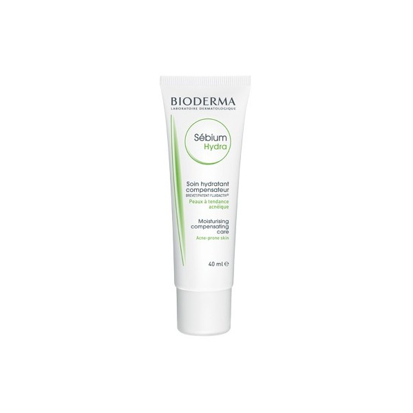 SÉBIUM HYDRA BIODERMA, 40ml