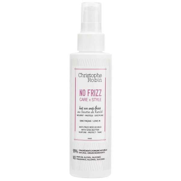 Leche SOS Anti Frizz,