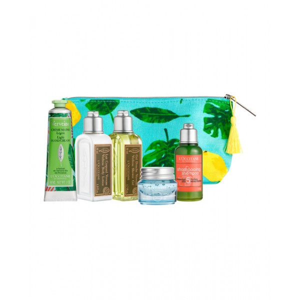 L'OCCITANE NECESER TROPICAL