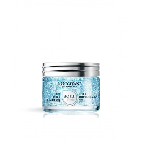 L'Occitane Gel ultrahidratante Aqua Réotier, 50ml