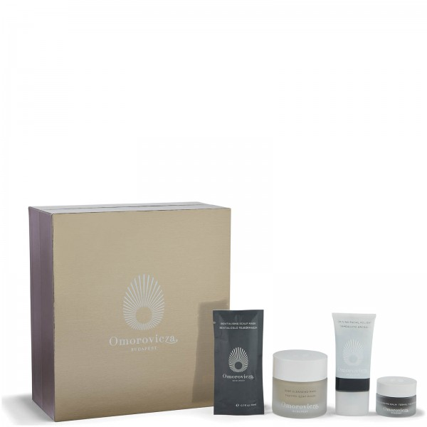Mud Detox Collection Omorovicza