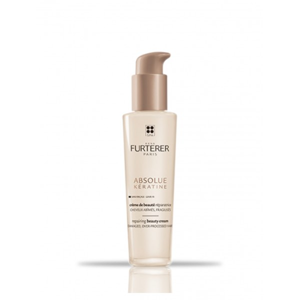 Crema de Belleza Reparadora Absolue Kératine, 100ml
