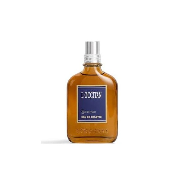 Eau de Toilette L'Occitane, 75ml