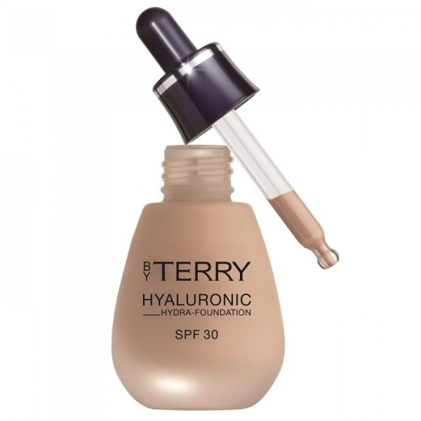 Maquillaje Hyaluronic- Foundation