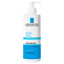 Aftersun Gel Fundente Posthelios , 400ml
