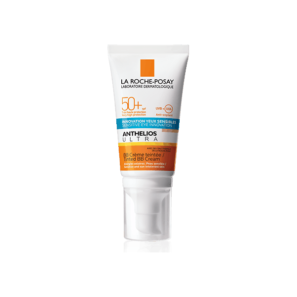 LA ROCHE-POSAY ANTHELIOS XL SPF50 CREMA BB CON COLOR CONFORT, 50ML