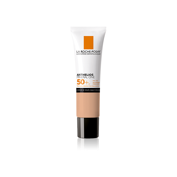 Crema Solar Anthelios Mineral One 03 Bronze, 30ml