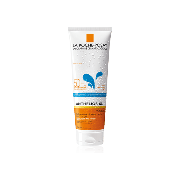 LA ROCHE-POSAY ANTHELIOS GEL WET SKIN SPF50, 250ML