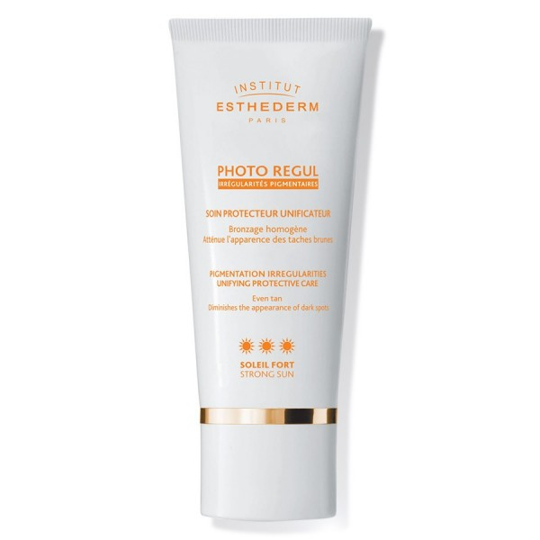 INSTITUT ESTHEDERM PHOTO REGUL SOL FUERTE / PHOTO REGUL 50 ML