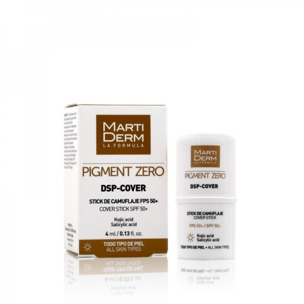COVER-DSP STICK SPF 50+ MARTIDERM, 30ml