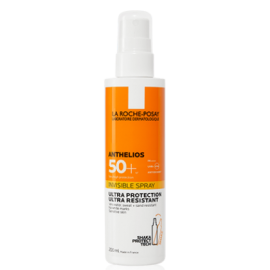Spray Spf50 Rostro & Cuerpo Anthelios, 200ml
