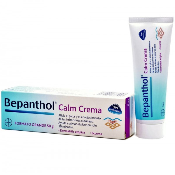 Crema Bephantol Calm, 50ml