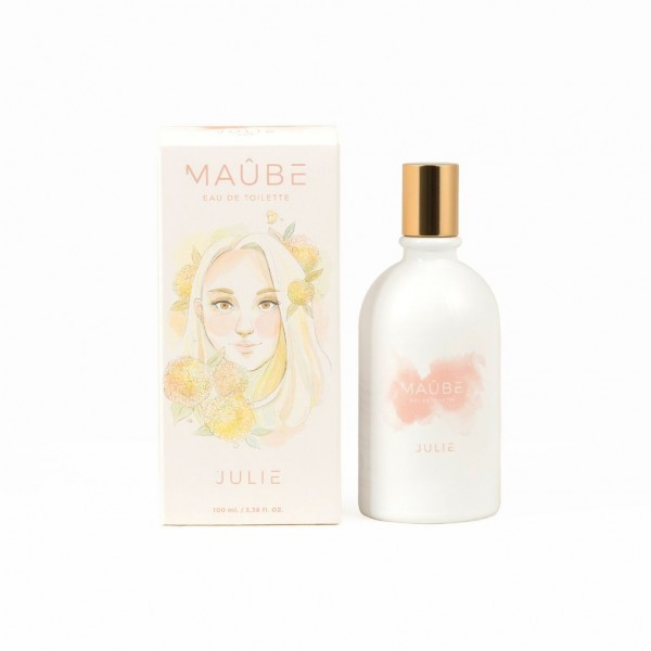 Eau de toilette Julie, 100ml