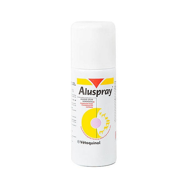 Aluspray, 210ml