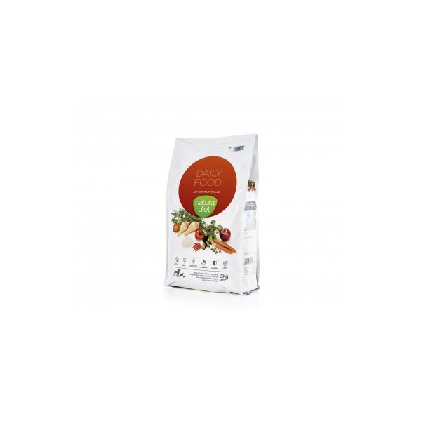 Alimento Natura Diet Daily Food, 500gr
