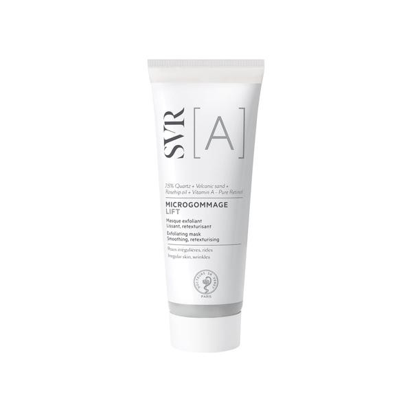 Mascarilla Exfoliante De Retinol, 70ml