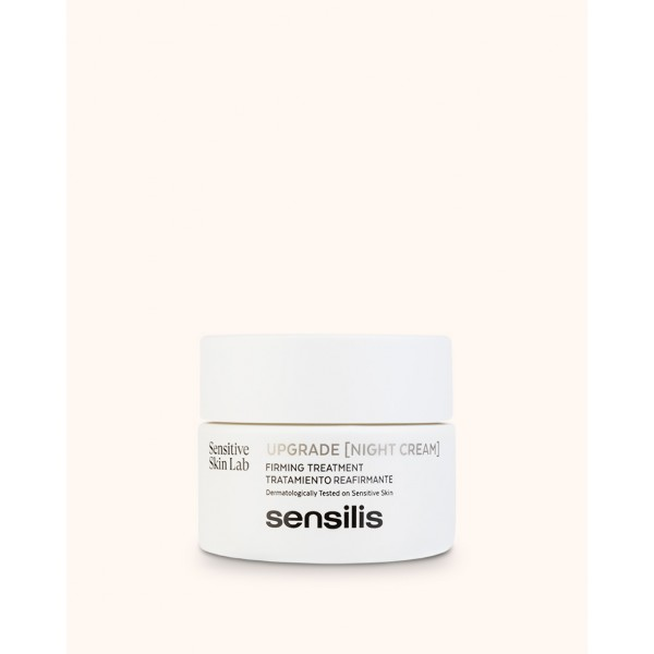 UPGRADE CREMA DE NOCHE LIPOLIFTING SENSILIS, 50ml
