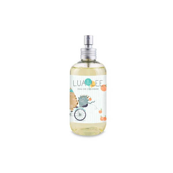 Agua de Colonia Lua & Lee Kids, 250ml