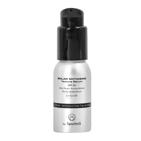 Solar Antiaging Spf50, 50ml