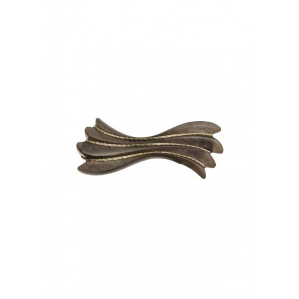 Wind Clip Taupe