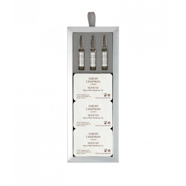 Recambios Meso Lift Infusion System